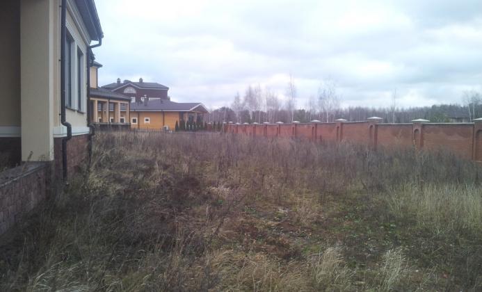 Дом 600 м<sup>2</sup> (19.3 сот.) в поселке Rubin Estate