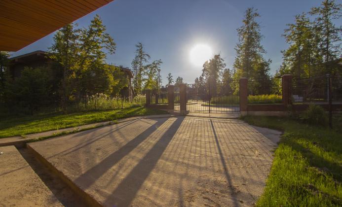 Дом 450 м<sup>2</sup> (31.3 сот.) в поселке Покровское-Рубцово