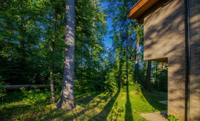 Дом 454 м<sup>2</sup> (38.5 сот.) в поселке Покровское-Рубцово